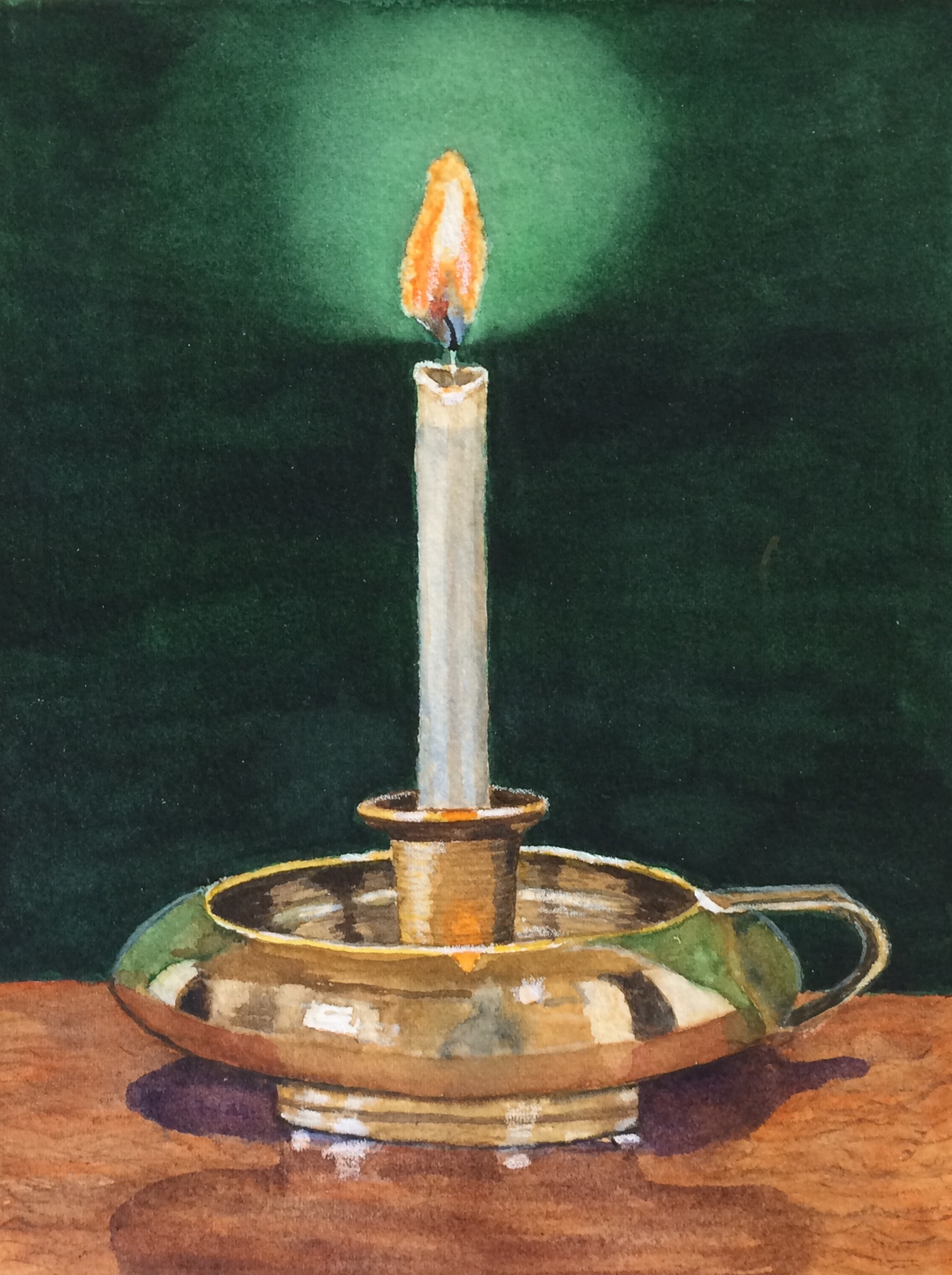 Mexican candlestick